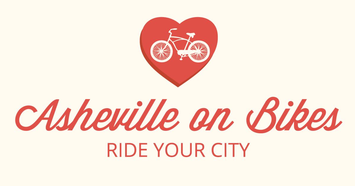 Asheville on Bikes