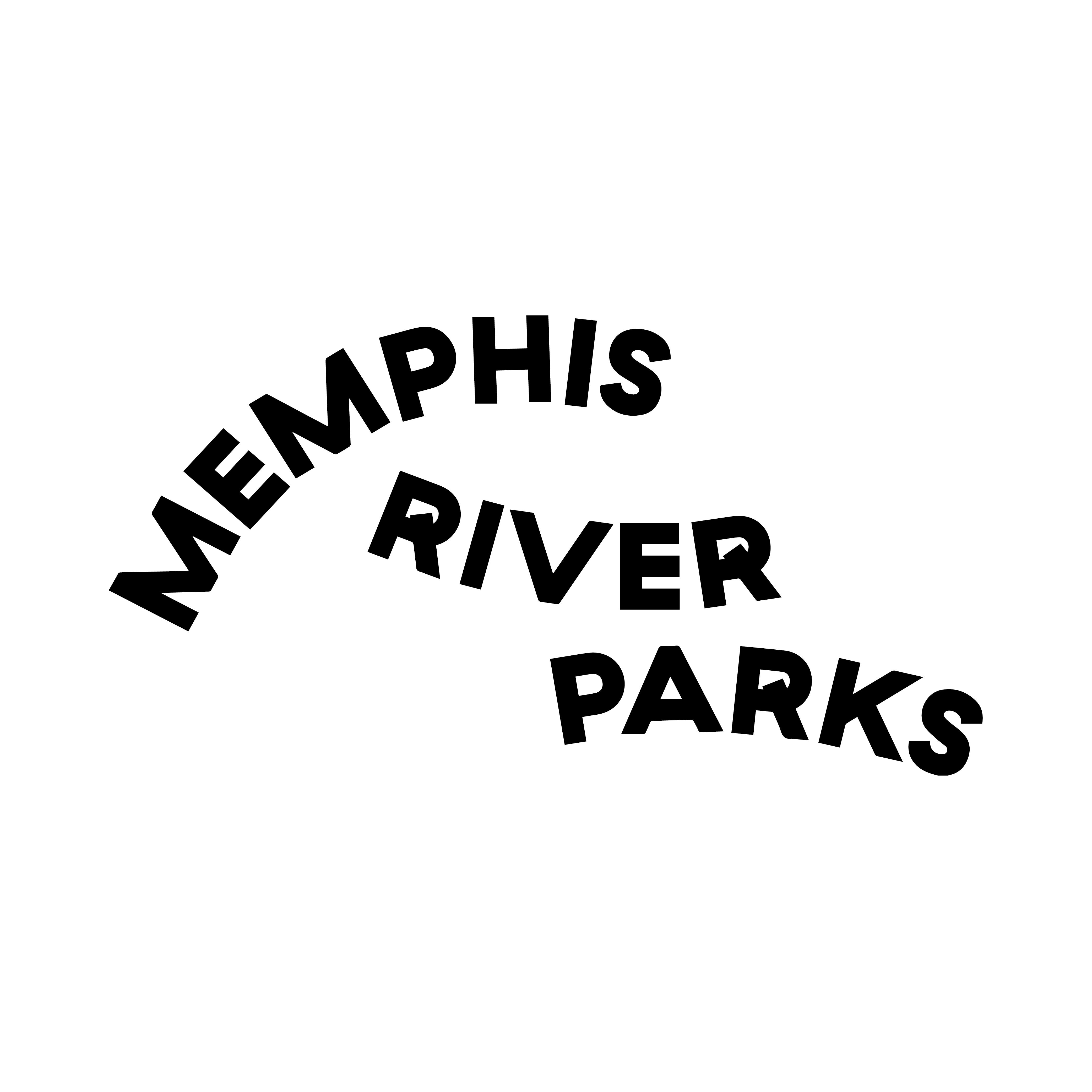 Memphis River Parks