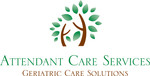 Attendant Care Services