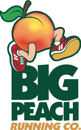 Supporting - Big Peach Running Co