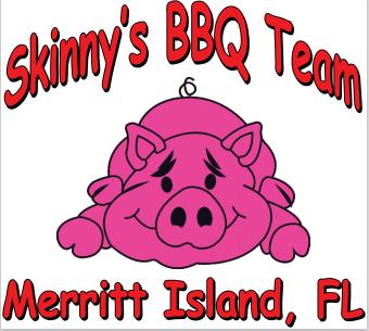 Skinny's BBQ Team