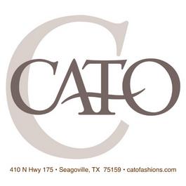 The CATO Corporation