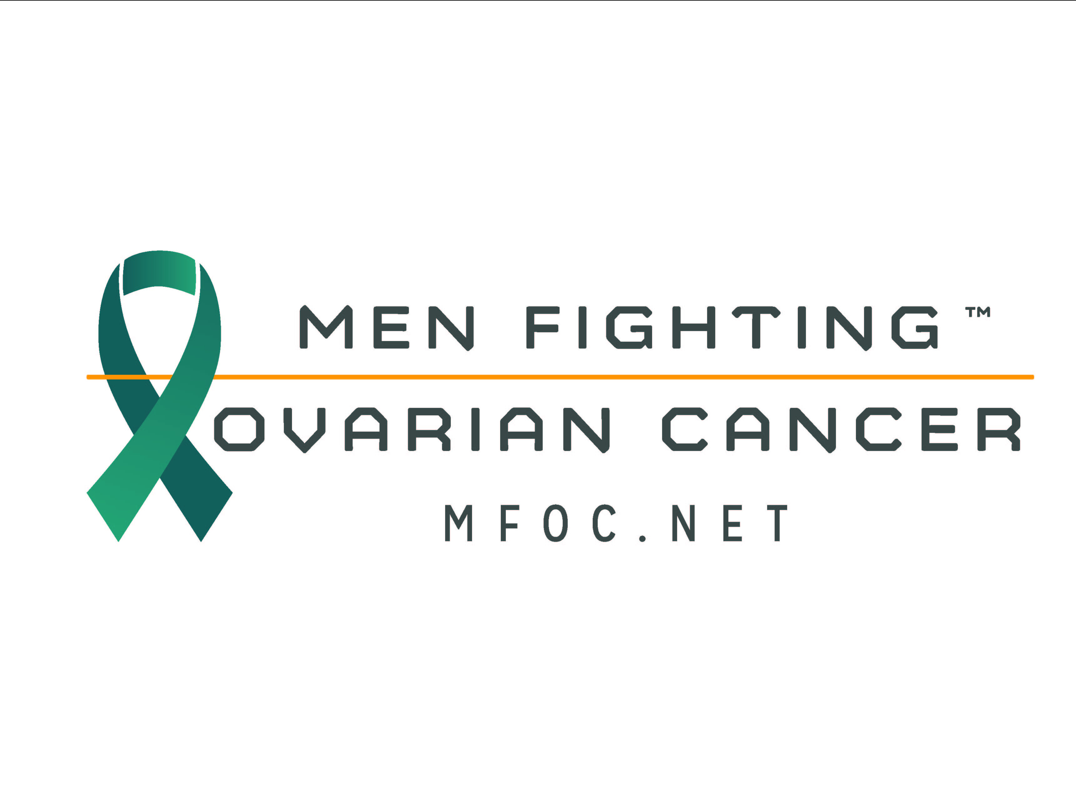 Men Fighting Ovarian Cancer