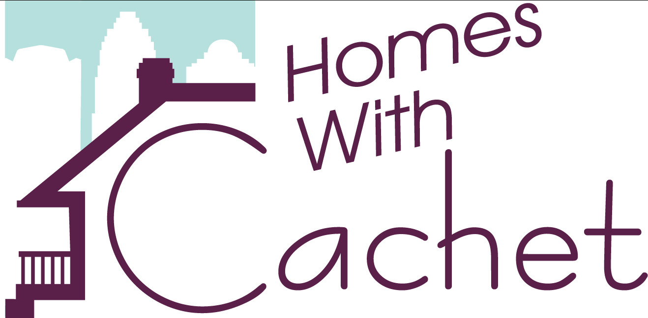 Homes with Cachet