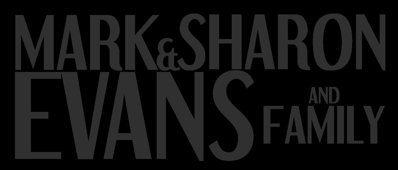 Mark & Sharon Evans