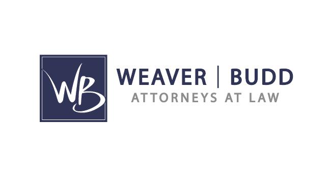 Weaver & Budd Law