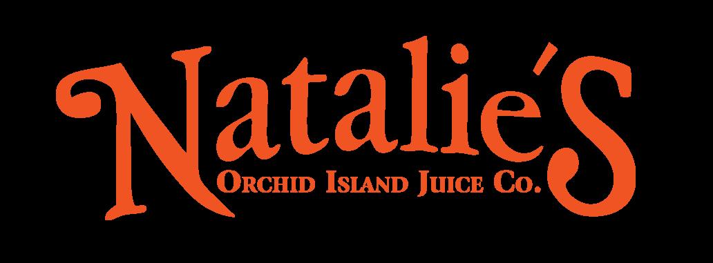 Natalie's Orchid Juice