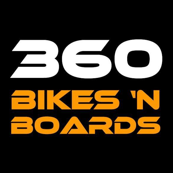 360 Bikes & Boards