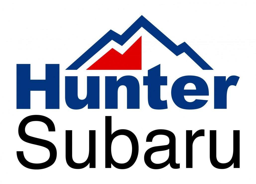 Hunter Subaru