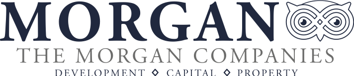 THE MORGAN COMPANIES