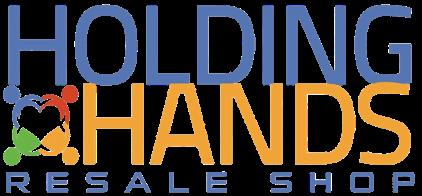 Holding Hands Resale Shop