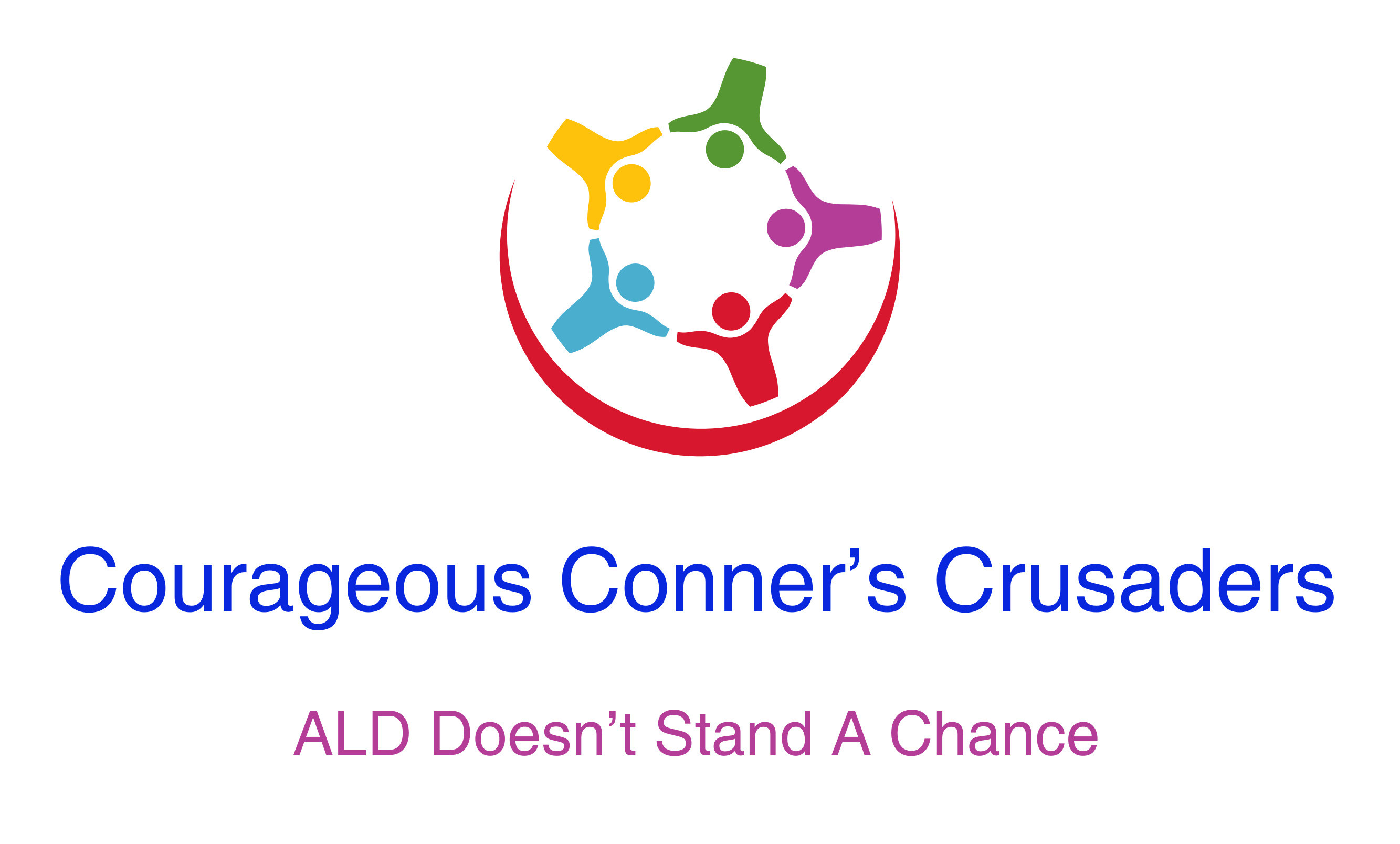 Courageous Conner's Crusaders