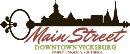 Main Street Vicksburg