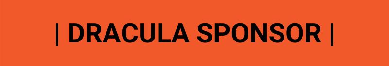 DRACULA SPONSOR LABEL