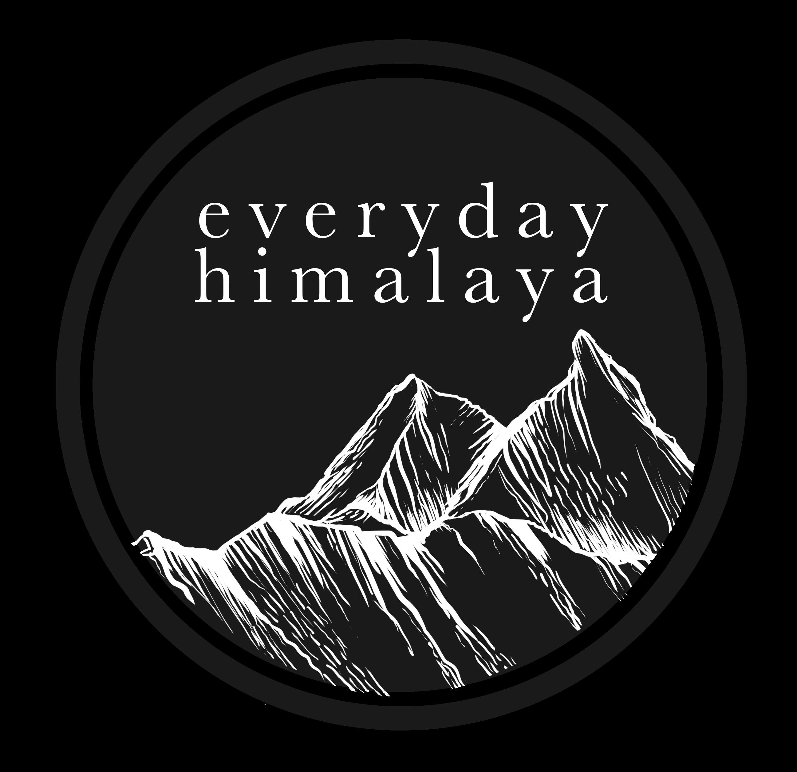 EVERYDAY HIMALAYA