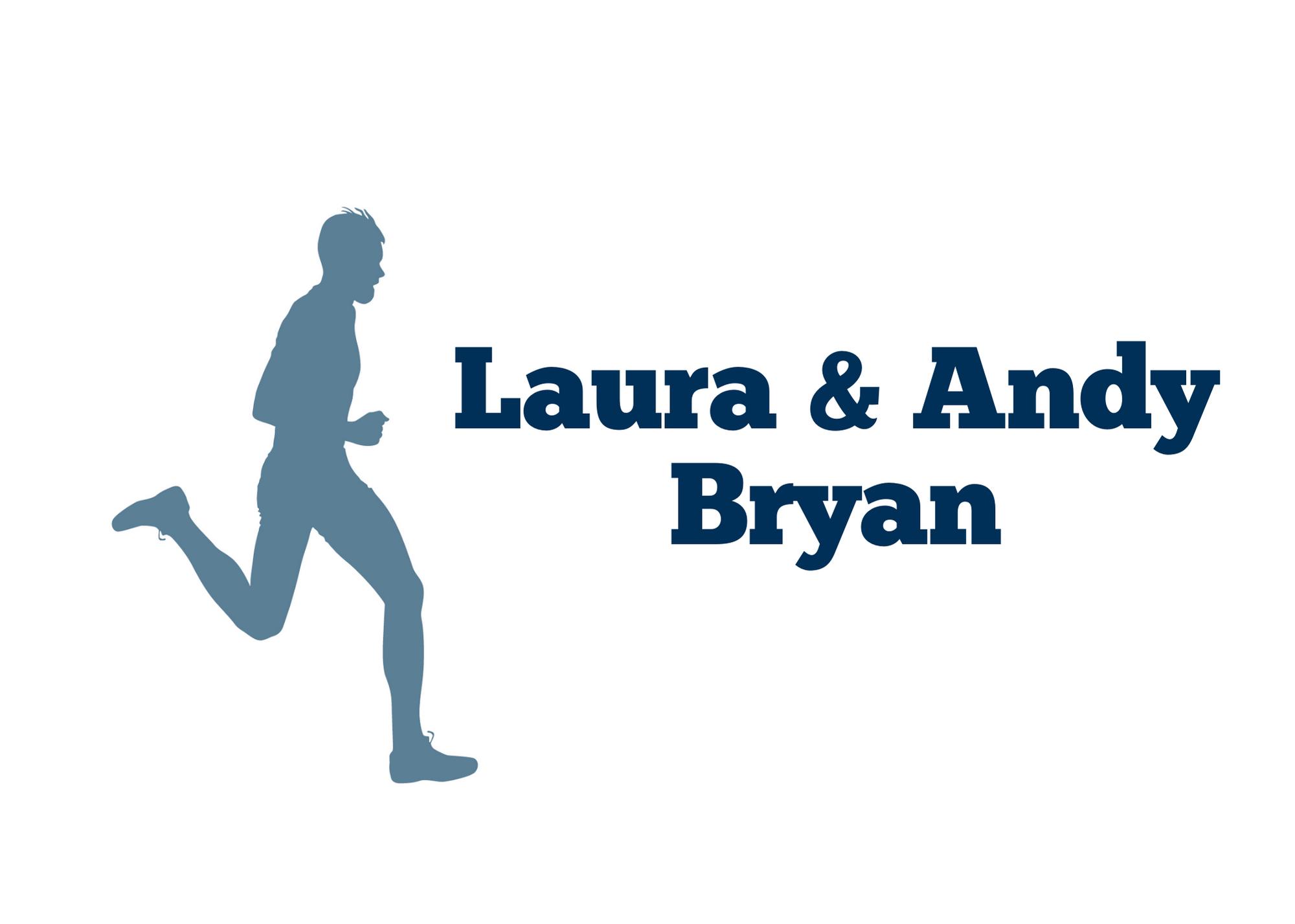 Laura & Andy Bryan