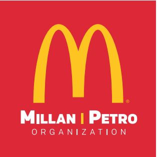 Millan/Petro McDonalds Organization