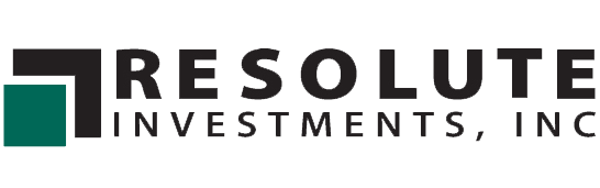 RESOLUTE INVESTMENTS