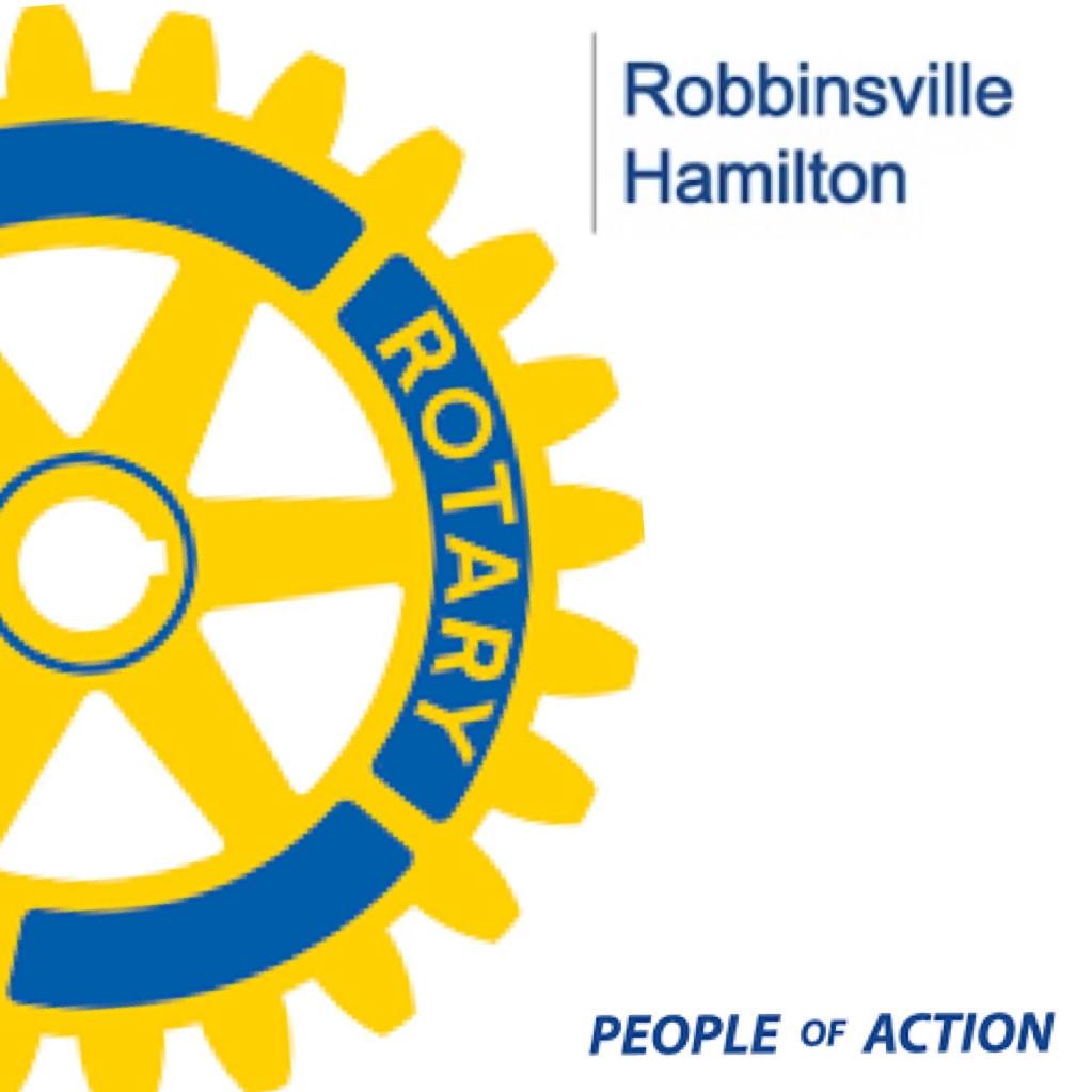 Hamilton/Robbinsville Rotary