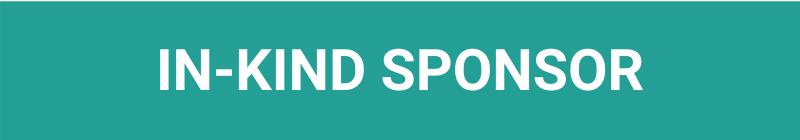 In-Kind Sponsor Label