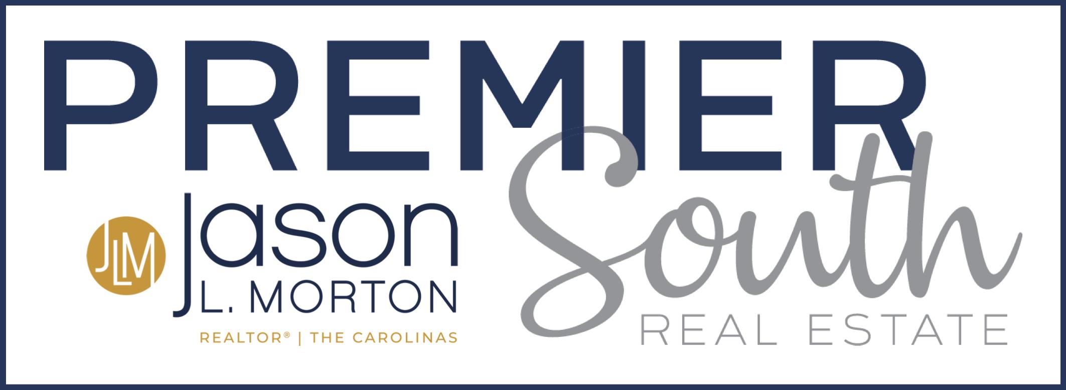 Premier South - Jason Morton Realtor(R)
