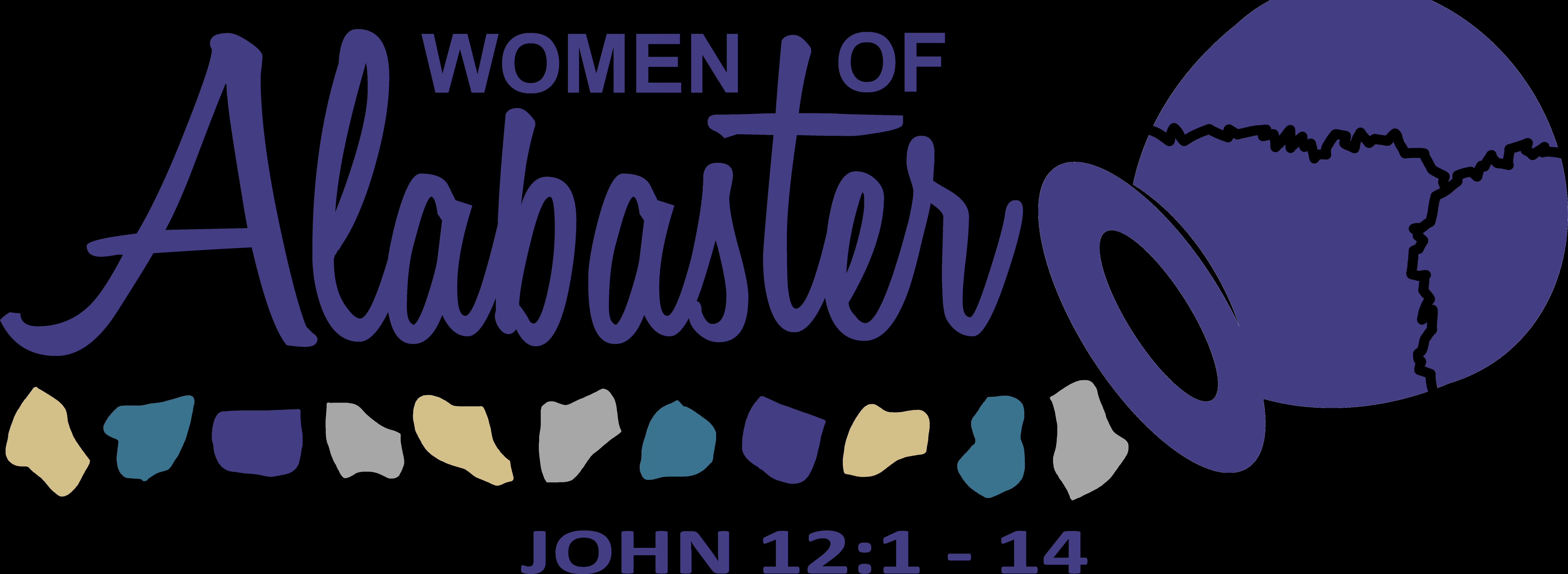 Women of Alabaster