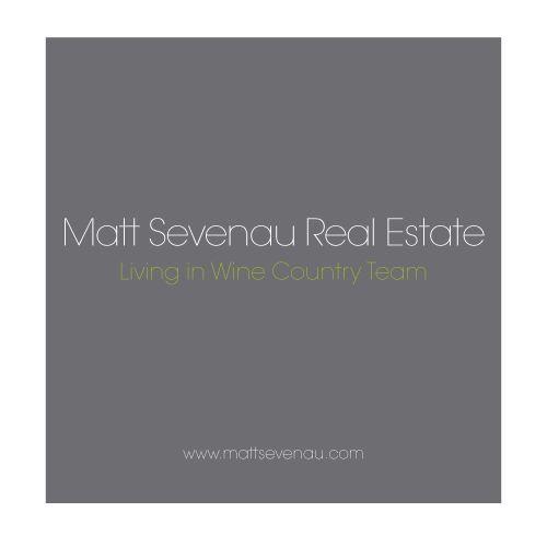 Matt Sevenau Real Estate