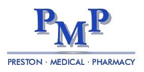 Preston Medical Pharmacy