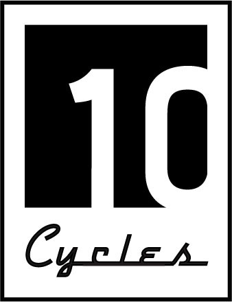 10 Cycles