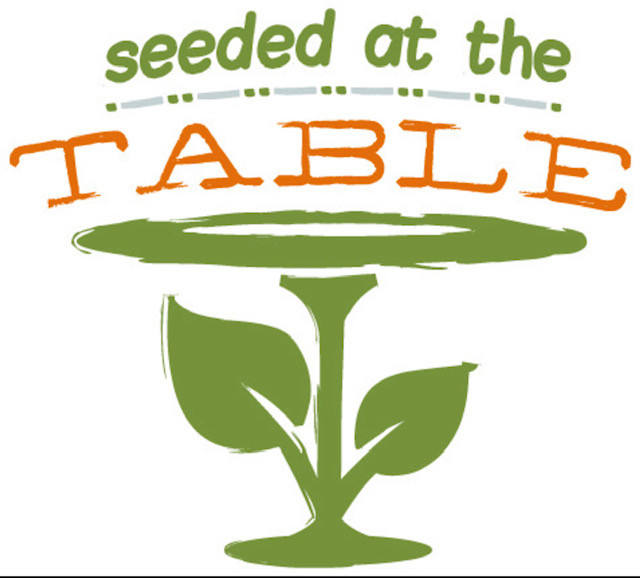 Seeded At The Table
