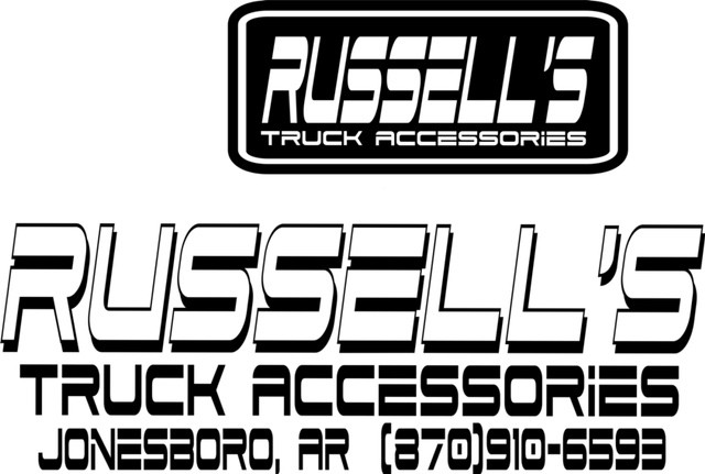Russell's Truck Accessories