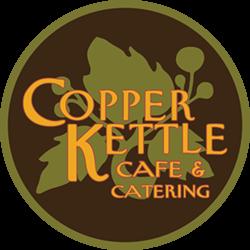 Copper Kettle Cafe
