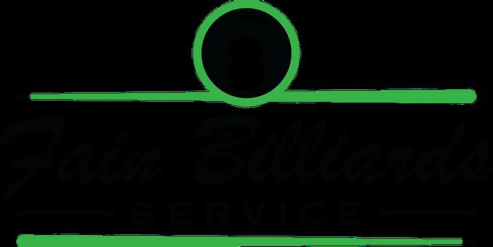 Fain Billiards Service