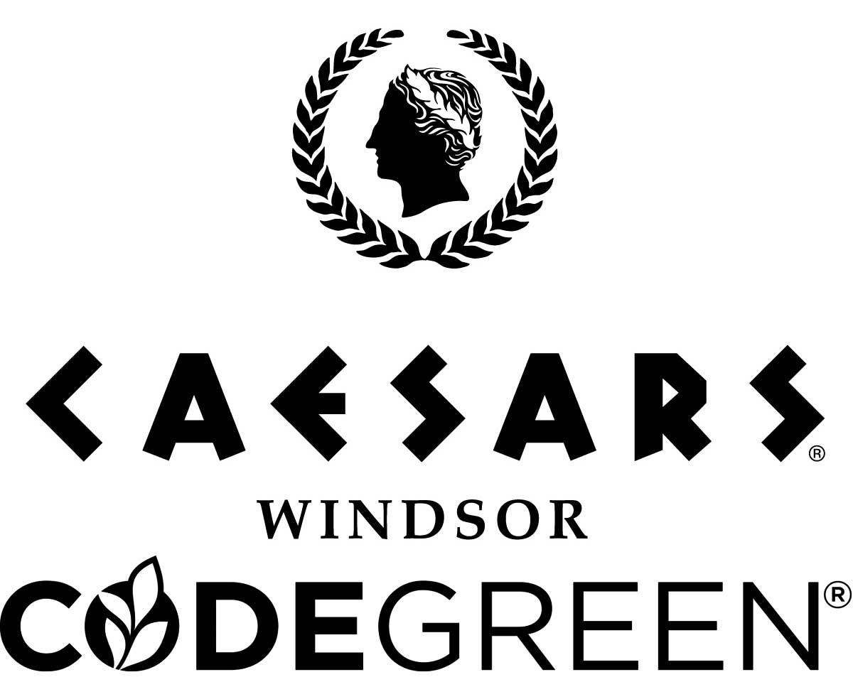 Caesars Windsor Code Green
