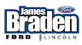 James Braden Ford