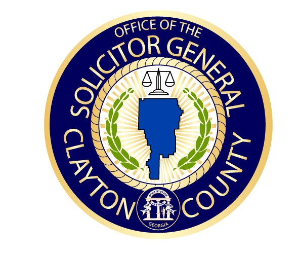 Clayton County Solicitor General's Office - Solicitor General Charles Brooks