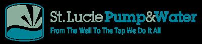 St. Lucie Pump & Water