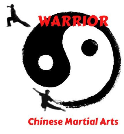 Warrior Chinese Martial Arts