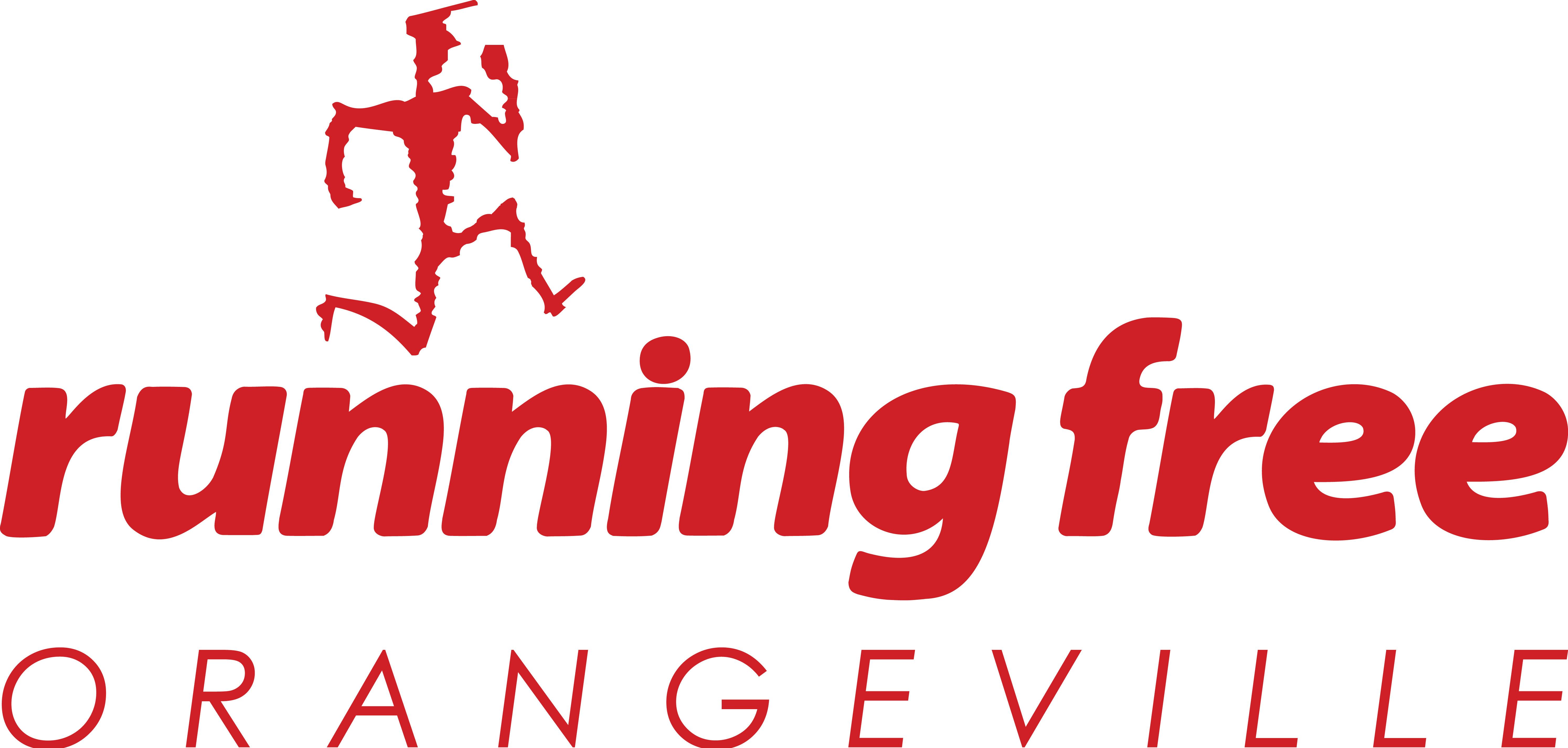 Running Free Orangeville