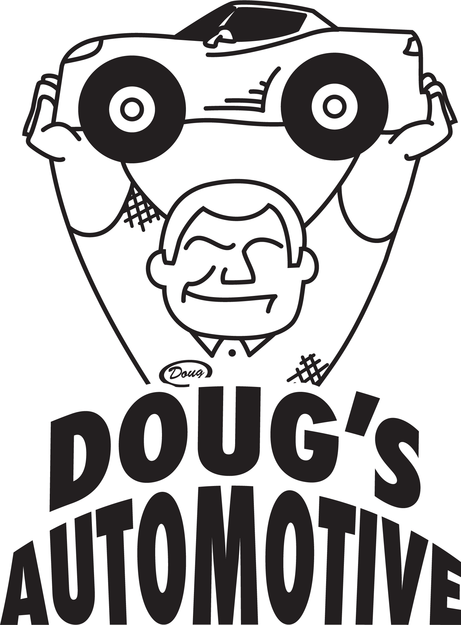 Doug's Automotive