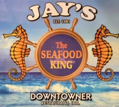 Jay's Downtowner