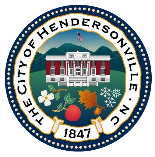 City of Hendersonville, NC