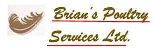 Brian's Poultry Services Ltd.