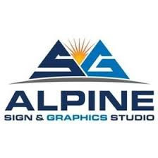 Scarecrow - Alpine Signs and Graphics