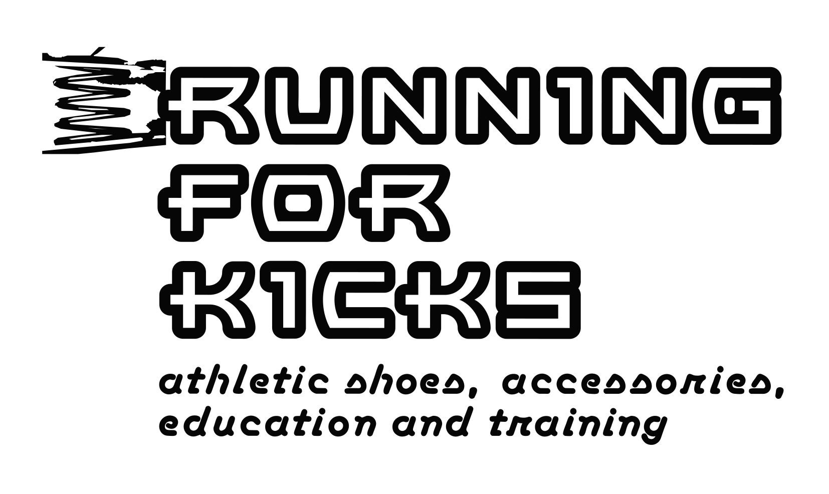 Running For Kicks