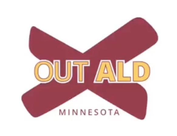 X Out ALD, Inc.