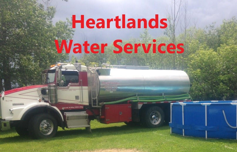Heartlands Water Services