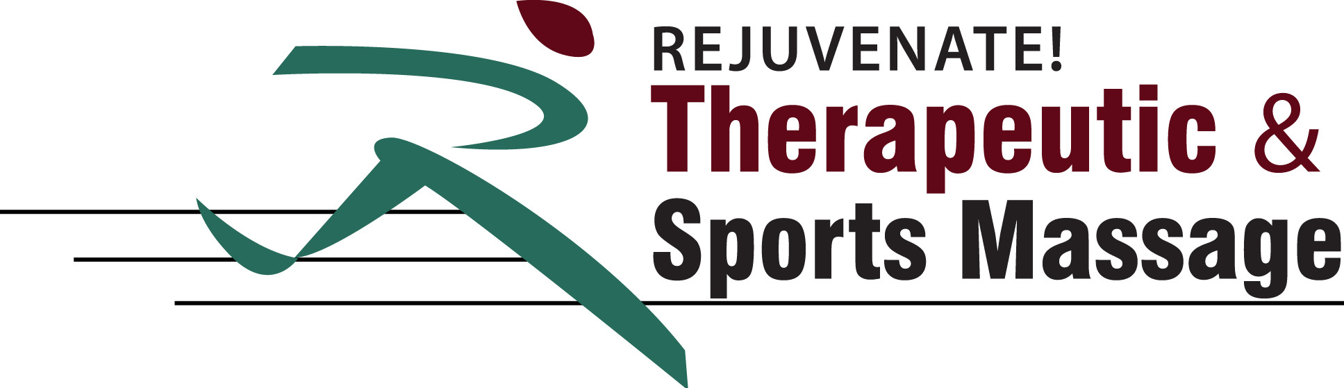 REJUVENATE! Therapeutic & Sports Massage