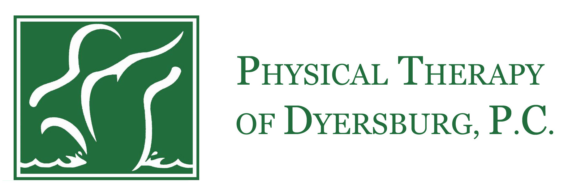 Physical Therapy of Dyersburg