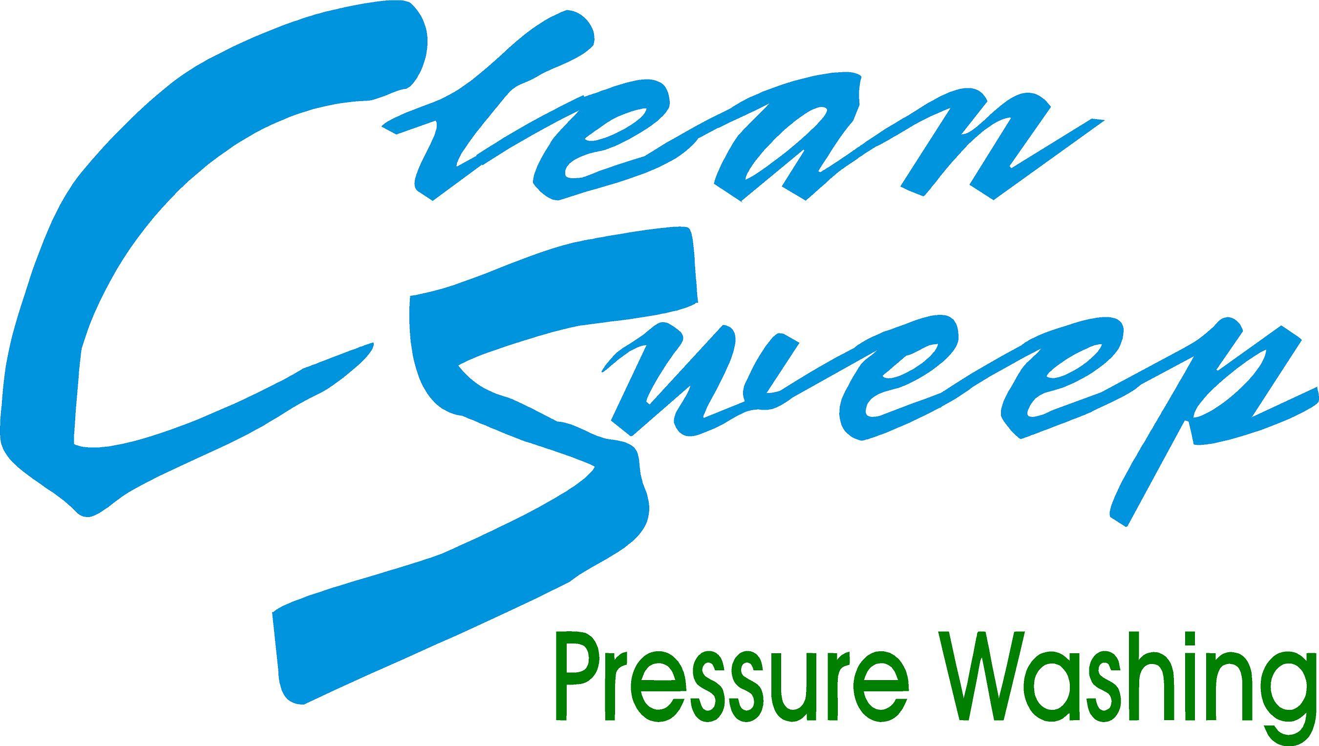Clean Sweep Pressure Washing